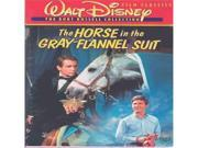 HORSE IN THE GRAY(DVD)FLANNEL