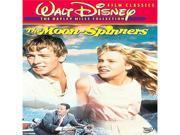 MOON-SPINNERS, THE (DVD)