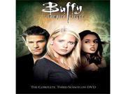 Buffy The Vampire:Sea.3(Npkg)