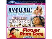 Musical Spotlight Collection (Dvd) (3Discs/Ws)