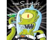 Simpsons:Season 14(4Disc)