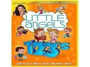Little Angels:123'S