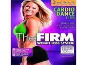 Firm:Cardio Dance Club