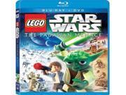 Star Wars Lego:Padawan Menace
