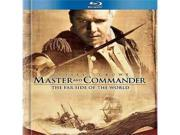 Master And Commander(Blu/Book)