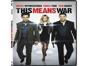 This Means War (Ws)