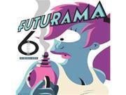 Futurama V.6 (2Disc)