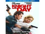 Knight And Day(3Disc/Bd+Dvd+Dc