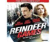 Reindeer Games (Bd/Dir.Cut)