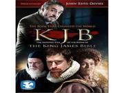 Kjb:Book That Changed The World