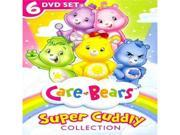 Care Bears:Super Cuddly Collection