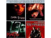 Dark Town/Godsend/Martin/Modern Vampi