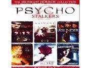 Midnight Horror Collection-Stalkers (Dvd/2Discs Slimline)