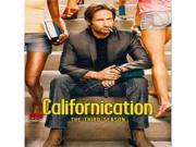 Californication:Season 3(2Disc