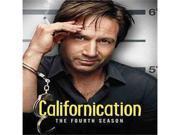 Californication:Season 4(2Disc