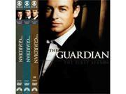 Guardian-Complete Series Pack (Dvd) (18Discs)