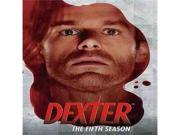 Dexter:Fifth Season(4Disc)