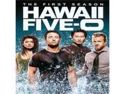 Hawaii Five-O:Season 1(2010)