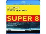 Super 8 (Bd+Dvd+Dc)