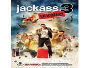 Jackass 3 (Ws/R&Un)