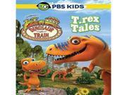 Dinosaur Train:T-Rex Tales