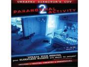 Paranormal Activity 2(R&Un)