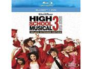 High School Musical 3(Blu+Dvd)