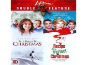 Road To Christmas/Recipe For A Perfect Christmas (Dvd/2Pk/Dbfe)