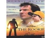 Rookie, The (Dvd Ff/D.Quaid)
