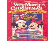Disney'S Very Mery(Dvd)Christm
