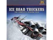 Ice Road Truckers-Complete Season 4 (Dvd/4 Disc)
