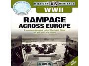 Wwii:Rampage Across Europe
