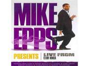 Mike Epps Presents-Live From The Clubvolume One (Dvd)