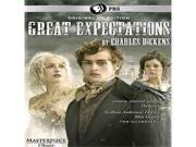 Masterpiece Classic-Great Expectations (Dvd/Uk Unedited Ed/2012)