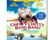 Chitty Chitty Bang(Blu+D/Ticke