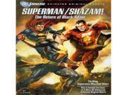 Dc Showcase-Superman/Shazam-Reutn Of The Black Adam (Dvd)