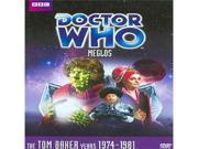 Dr Who-Meglos (Dvd/Episode 111/Ff-4X3)