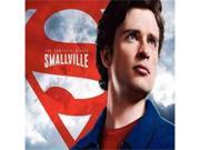 Smallville-Complete Series (Dvd/62 Disc/10Pk)