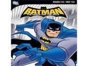 Batman-Brave & Bold-Season 2 Part 2 (Dvd/2 Disc/Ff)