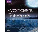 Wonders Of The Universe (Dvd/2 Disc/Eco)
