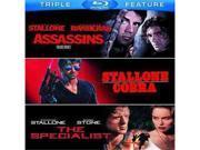 Assassins/Cobra/Specialist(Blu
