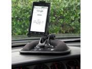 Amzer® Non-Slip Weighted Beanbag Dash Mount For Motorola Droid A855,Motorola Milestone A854