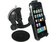 Amzer® Suction Cup Mount for Windshield, Dash or Console For iPhone 3G,iPhone 3G S