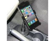 Amzer® Cup Holder Mount