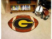 "Grambling State Football Rug 22""X35"""