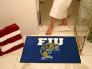 "Florida International Univ All-Star Rugs 34""X45"""
