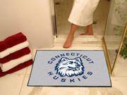 "University Of Connecticut All-Star Rugs 34""X45"""