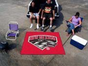 "New Mexico Tailgater Rug 60""72"""
