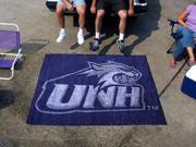 "New Hampshire Tailgater Rug 60""72"""