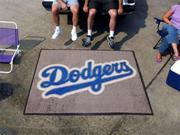 """Los Angeles Dodgers Tailgater Rug 60""""72"""""""